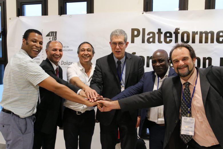 Le Réseau international FAR et La PEFOP renforcent leur partenariat