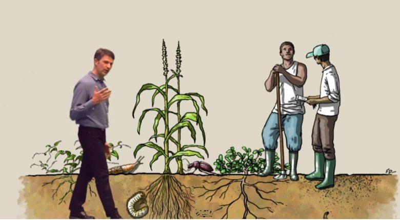 MOOC AGROECOLOGIE