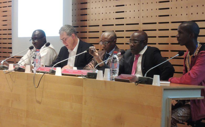 Le Réseau International FAR était présent à l'AFD à Paris