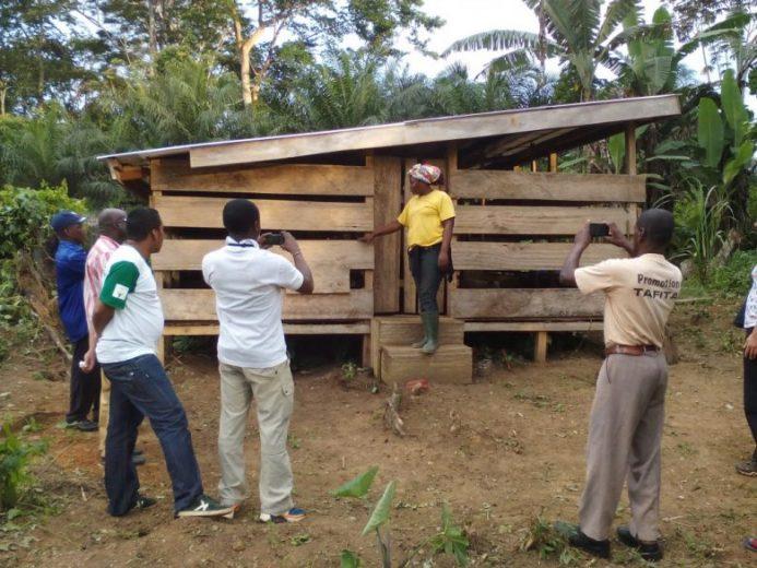 Site de rencontres camerounais