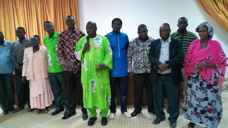 Le Burkina Faso créé son Réseau National de Formation Agricole et Rurale (RNFAR -BF)