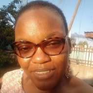 Berthe Mewo Mounbana