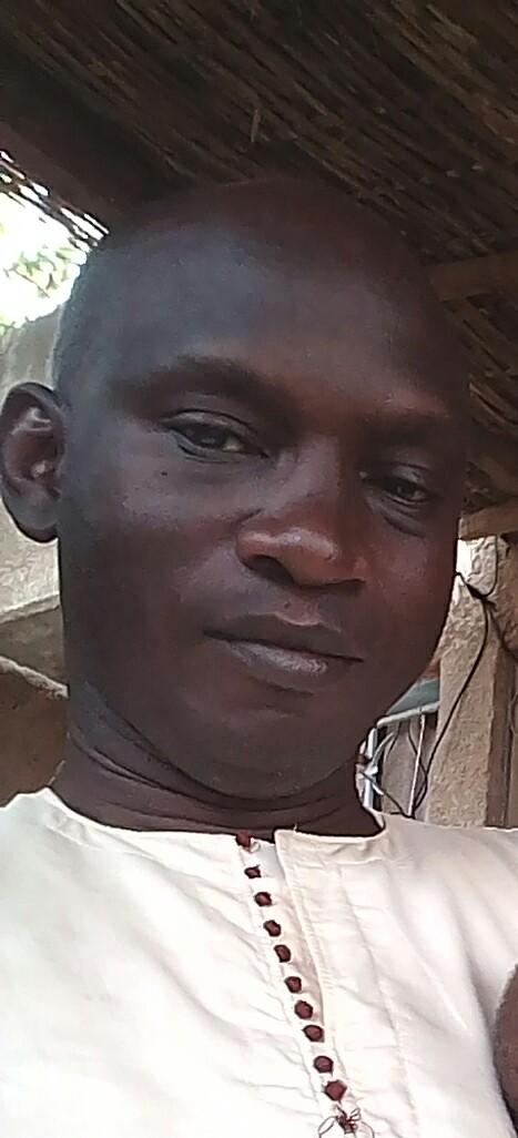 Papa Massamba DIOUF