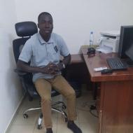 Koffi Agbeko AGBOTAME